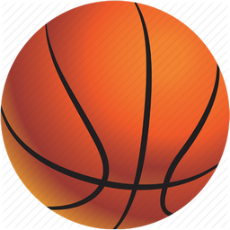 icon basketball 256x256